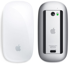 Ratón de Apple: Magic Mouse