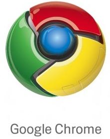Imagen del logo del Google Chrome
