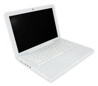 Imagen de una MacBook Pro