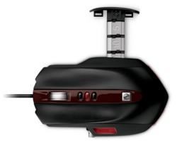 Imagen de un mouse SideWinder