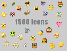 Emoticons MSN