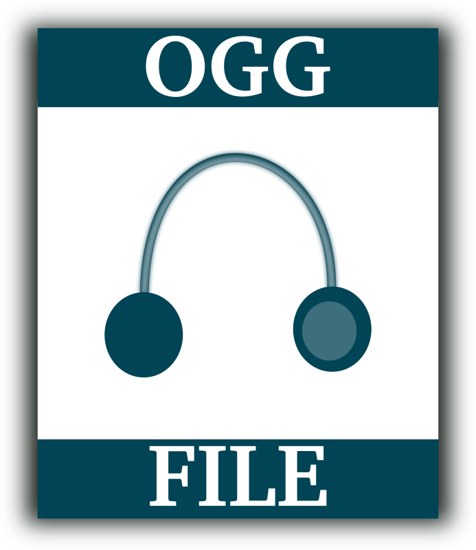 Archivo OGG
