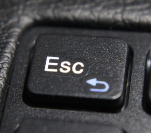 Tecla Escape
