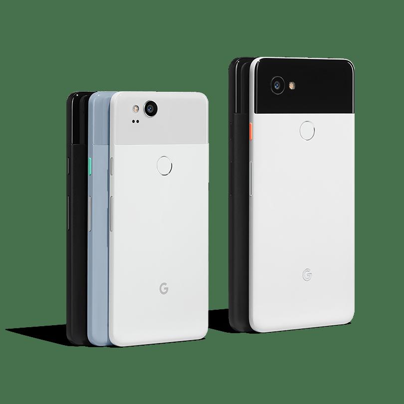 Pixel 2 de Google