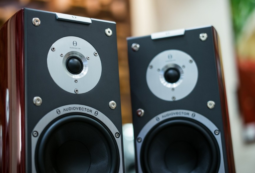 Speakers o altavoces