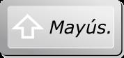 Tecla mayúscula