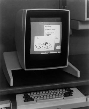 Computadora Xerox Alto