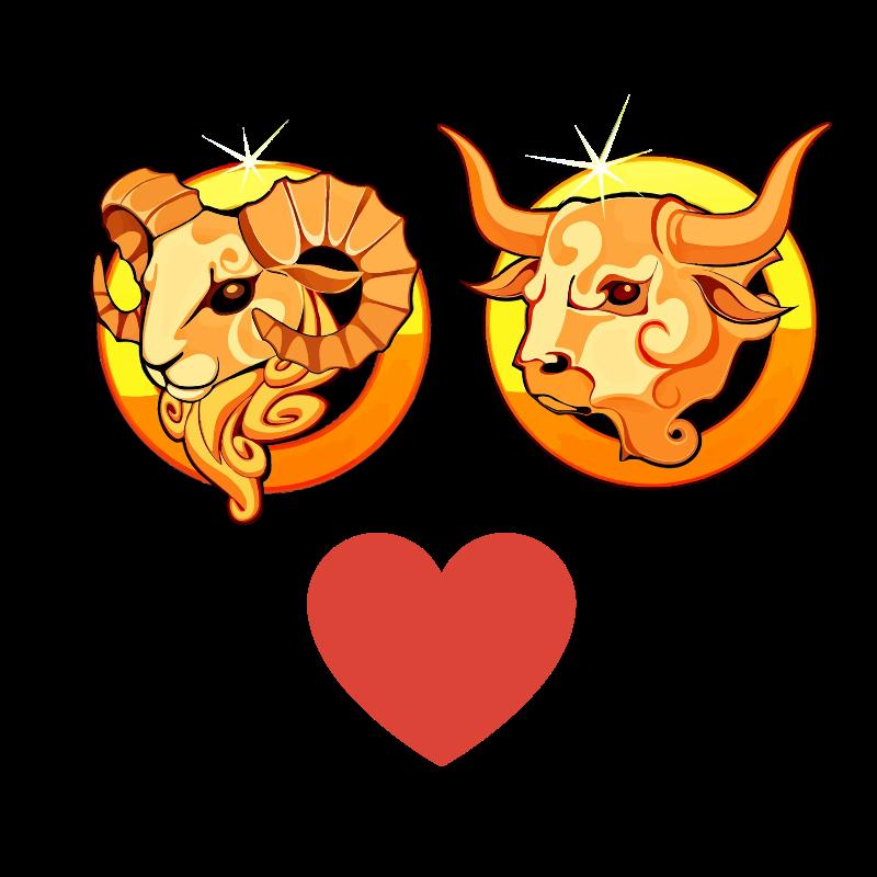 Compatibilidad De Amor Mujer Aries Y Hombre Tauro