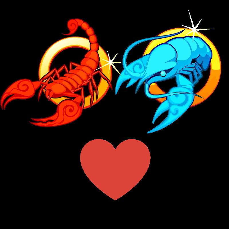 10 formas de mejorar la pareja: mujer de Escorpio y hombre de Cancer