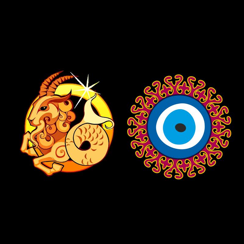 Más de 30 amuletos, piedras, colores y objetos de la buena suerte para Sagitario