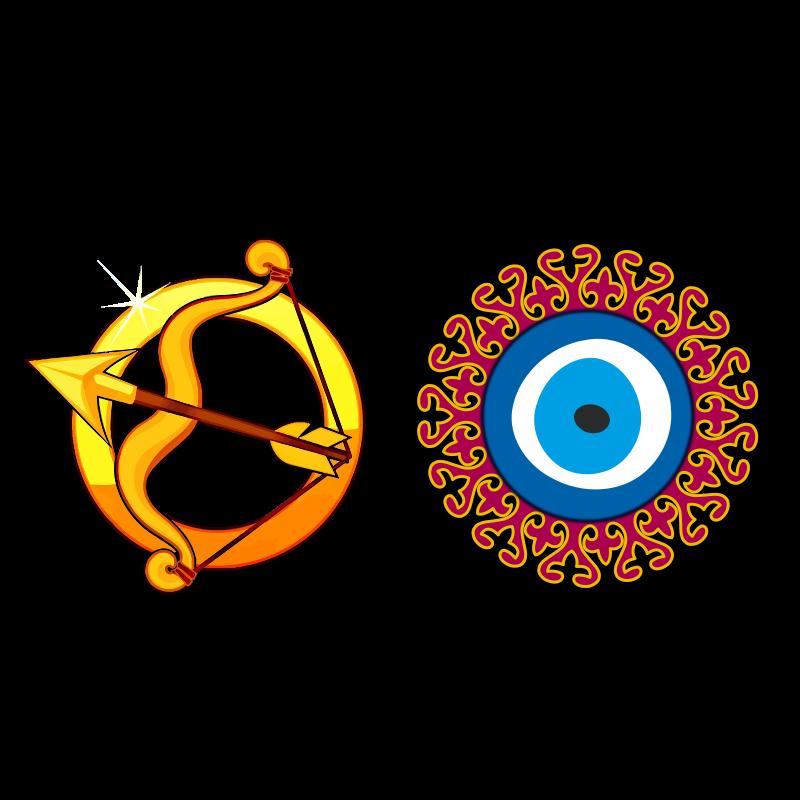 Más de 30 amuletos, piedras, colores y objetos de la buena suerte para Piscis