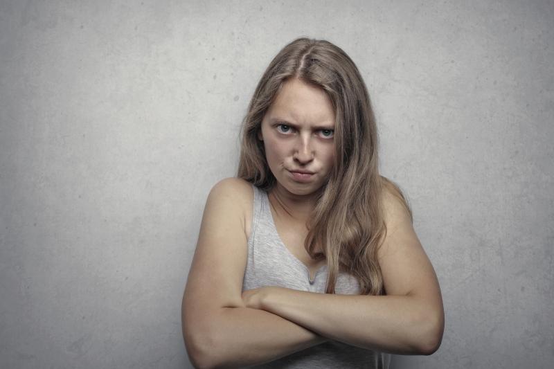 Las peores 15 características negativas del signo Aries