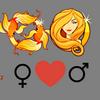 Compatibilidade    amorosa Mulher Peixes e Homem Virgem