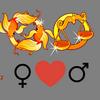 Láska    kompatibilita Ryby žena a Váhy muž