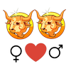 Vereinbarkeit    von Taurus Frau und Taurus Mann