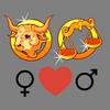 Láska    kompatibilita Taurus žena a Váhy muž