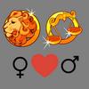 Láska    kompatibilita Leo žena a Váhy muž