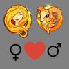 Hoe    kan ik de vrouwelijke Maagd en het mannelijke Ram-paar verbeteren?