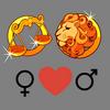 Láska    kompatibilita Váhy žena a Leo muž
