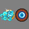 Amulettes,    pierres, couleurs et objets porte-bonheur pour le zodiaque du Taureau