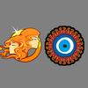 Held    og lykke charms, sten, farver og Lucky Charms for Cancer Zodiac